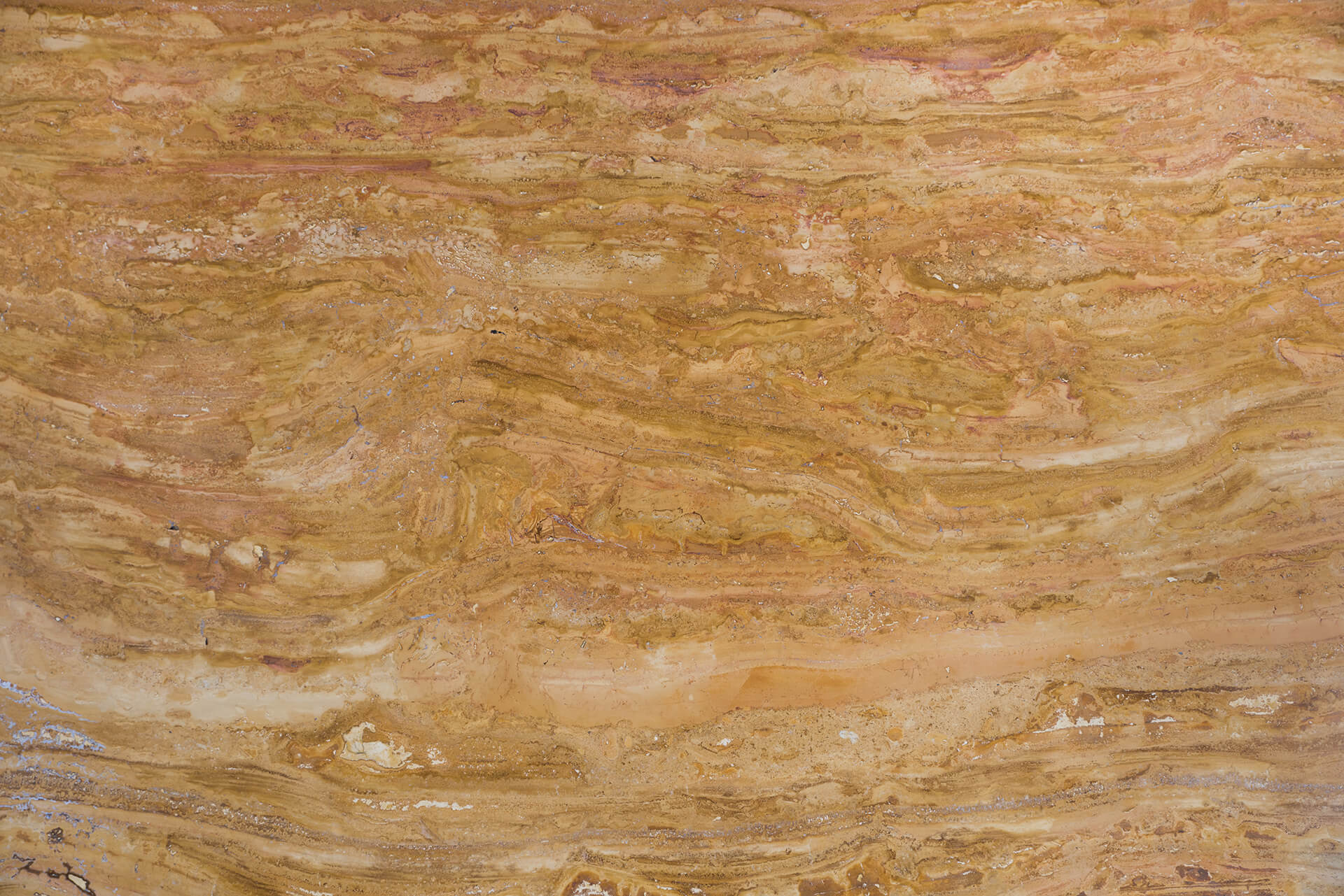 Lemon-travertine-stone