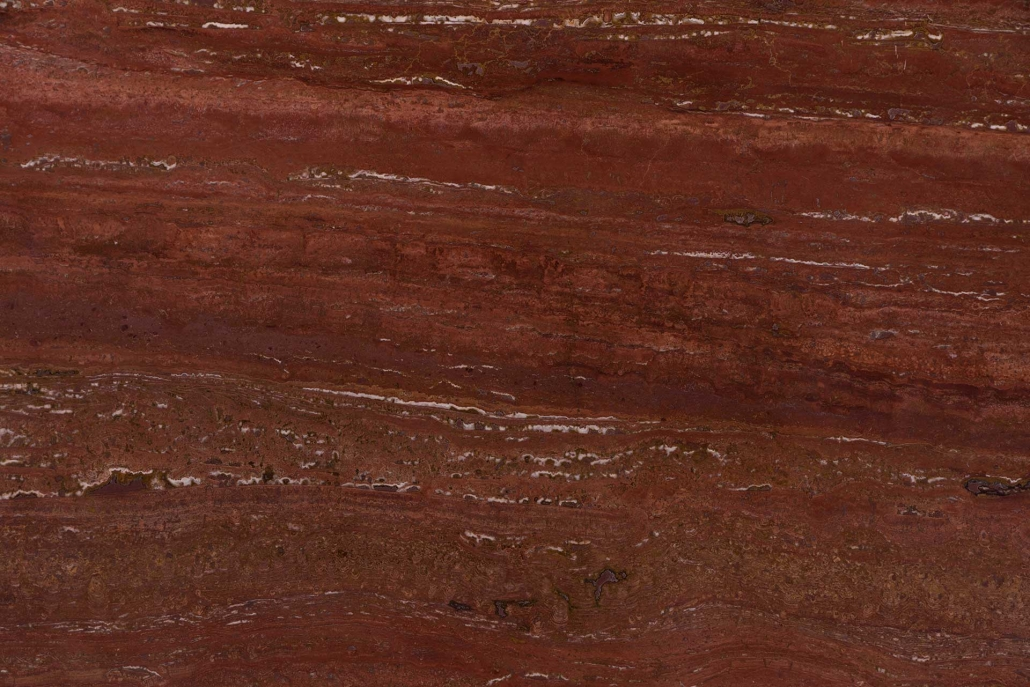 Red-travertine-stone