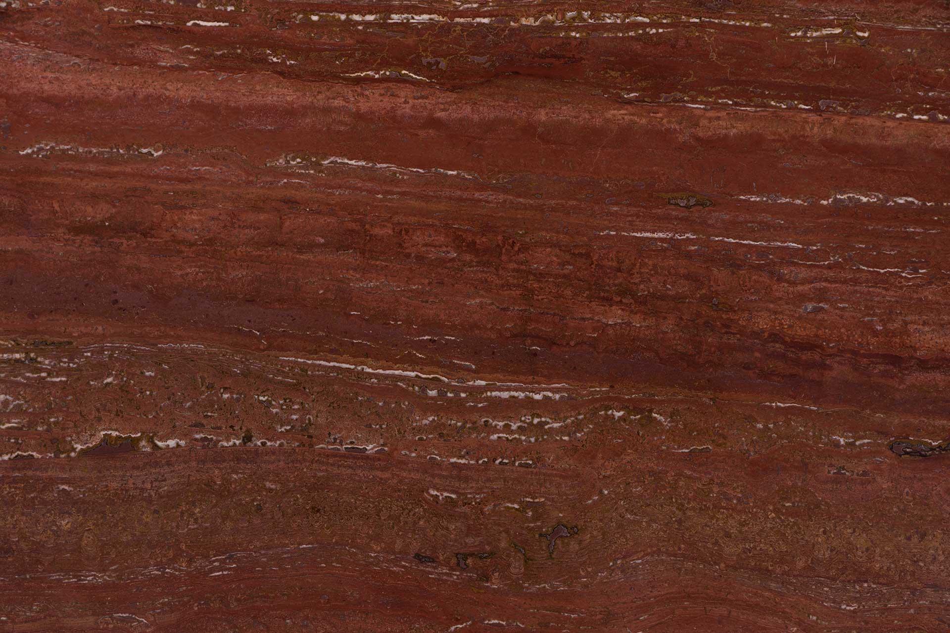 Red-travertine-stone