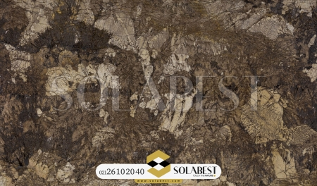 Abstract 1 Brazil Granite سنگ اسلب گرانیت