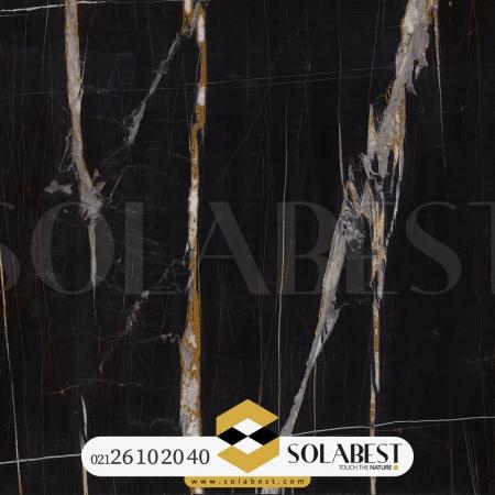 سنگ اسلب مرمریت Bamboo Spain Marble