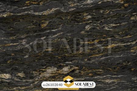 سنگ اسلب گرانیت Black Cosmic Brazil Granite