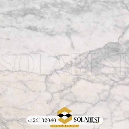 سنگ اسلب مرمریت Calacatta Spain Crystal Marble