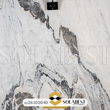سنگ اسلب مرمریت Aligodarz Lumix