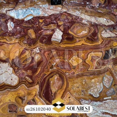سنگ اسلب مرمریت Arizona