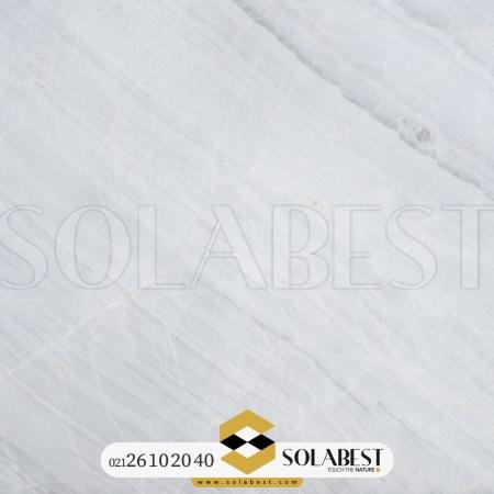 سنگ اسلب مرمریت Extra Bianco