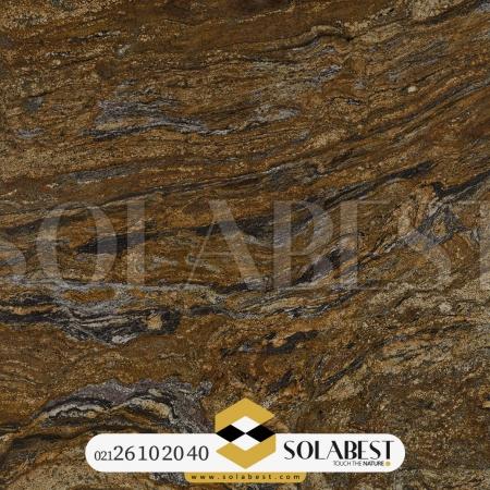 سنگ اسلب گرانیت Fenix Gold Granite
