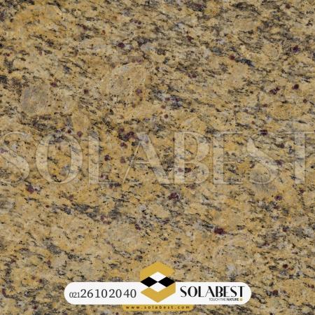 سنگ اسلب گرانیت Santa Flower Brazil Granite