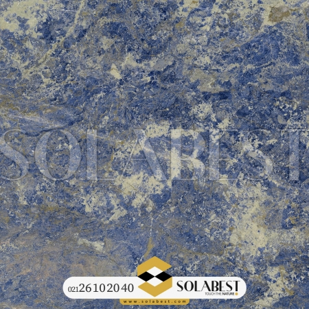 سنگ اسلب گرانیت Sodalita Blue Granite Brazil