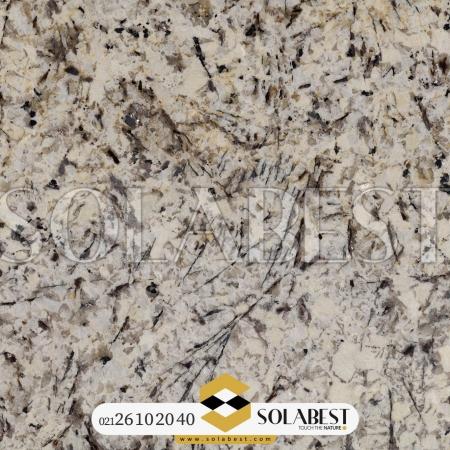 سنگ اسلب گرانیت White delicatus Brazil Granite